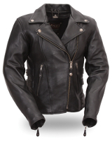 Women's Boulevard MC Jacket